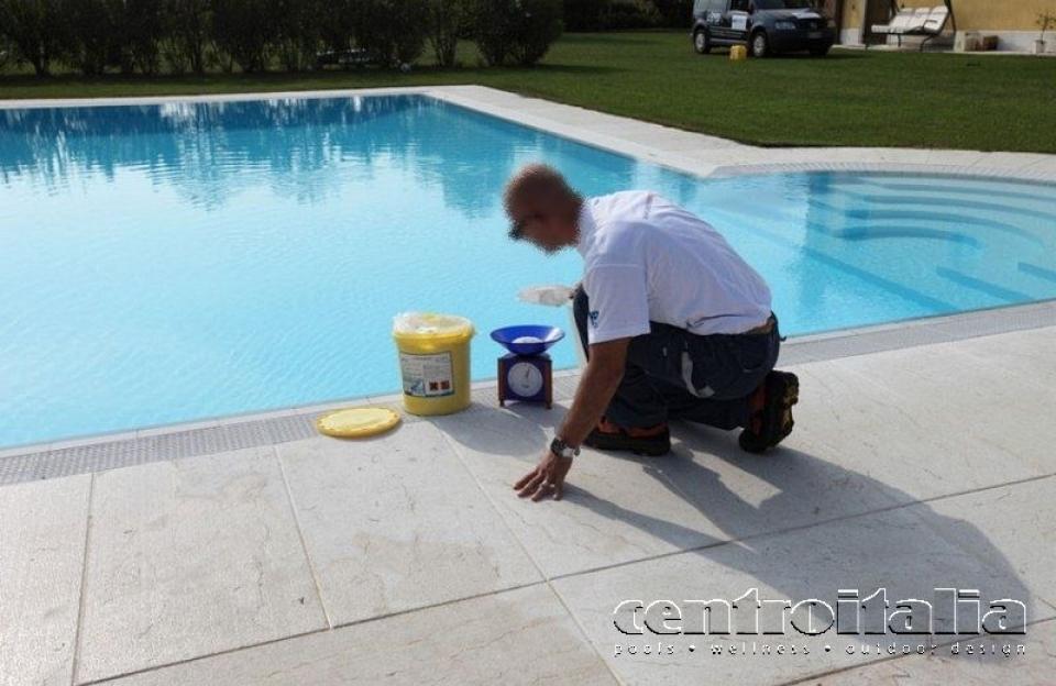Service piscine e vasche