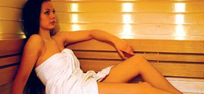 realizzazione saune a infrarossi