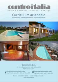 Curriculum aziendale Centro Italia