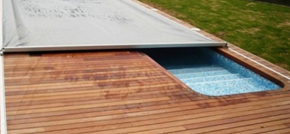 copertura piscina sicurezza